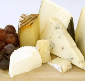 Speciality Cheeses